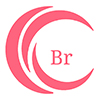 Icon indicating breast section