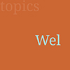 Icon indicating topic is wellness